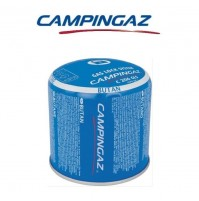 BOMBOLETTA CARTUCCIA CARTUCCE C206 GLS CAMPINGAZ GAS BUTANO *** 1 PEZZO  ***