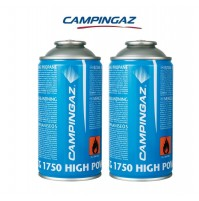 BOMBOLETTA CARTUCCIA CARTUCCE GAS CG1750 175 GR CAMPINGAZ CG 1750 ** 2 PEZZI **