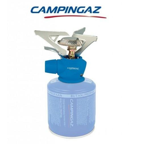 FORNELLO FORNELLINO A GAS TWISTER PLUS 2.900 W CAMPINGAZ CON CUSTODIA PESO 263 G