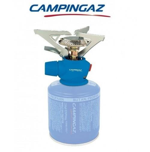 FORNELLO FORNELLINO A GAS TWISTER PLUS PZ 2.900 W CAMPINGAZ ACCENSIONE ELETTRICA