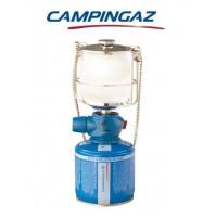 LAMPADA A GAS LUMOSTAR PLUS PZ CAMPINGAZ POTENZA 80 WATT - ACCENSIONE ELETTRICA