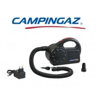POMPA RICARICABILE QUICKPUMP CAMPINGAZ ALIMENTAZIONE 230 V - GONFIA E SGONFIA