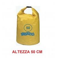 SACCA STAGNA IN PVC MISURA 22 CM DIAMETRO x 50 CM ALTEZZA - IMPERMEABILE