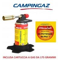 SALDATORE HYPERTORCH A1000 CAMPINGAZ WATT 2.240 - INCLUSA CARTUCCIA CG1750HY