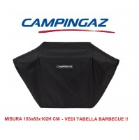 TELO COVER PER BARBECUE CAMPINGAZ - MODELLI SERIES 3 e 4 NELLE VERSIONI L e LS
