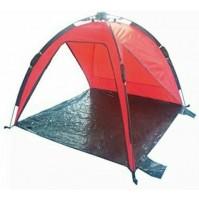 Tenda igloo da spiaggia DOMUS 170x170x120h cm in nylon + borsa per il trasporto