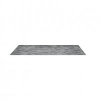 STRATIFICATO COMPACT 120x80  bianco antracite cemento
