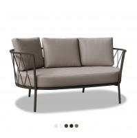 DESIREE METALLO divano