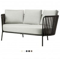DESIREE ROPE BLACK divano