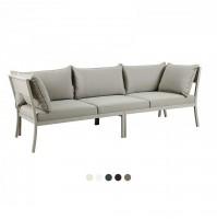 PORTOCERVO divano 3 posti
