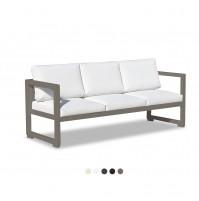QUATRIS divano 3 posti