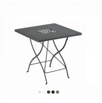 SPRINGTIME tavolo 80x80